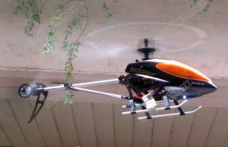 New Double Horse SM9100 3.5CH Metal RC Remote Control Helicopter DH