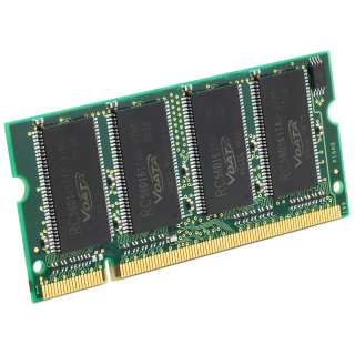 1GB (1x1GB) RAM Memory Compatible with Dell Inspiron 2200 Notebook
