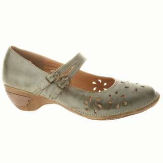 Spring Step Pizarro Comfort Leather Mary Janes Womens Shoes All Sizes