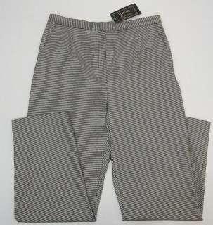 Women Missy Career Dress Pants Slacks Laura Scott MSRP$34.00 Spandex