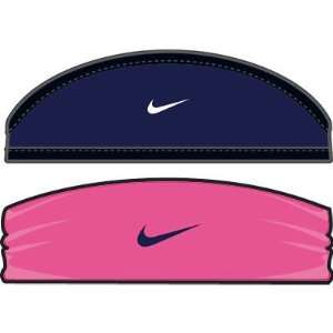NIKE WOMENS DRI FIT HEADBAND (WOMENS)
