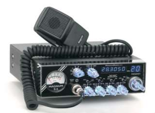 Magnum S6175 NITRO 10M HAM Radio 175 Watts Power NEW