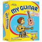 Emedia Music Corp My Guitar 60 Lessons Popular Songs Creative