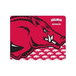 NCAA Arkansas Razorbacks Red Hog Razorbacks Full Color