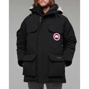 Canada Goose Expedition Parka:  Sports & Outdoors