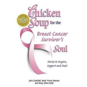 Chicken Soup for the Breast Cancer Survivors Soul Stories to Inspire