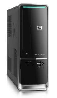 HP Pavilion Slimline s5123w Desktop PC Product Specifications