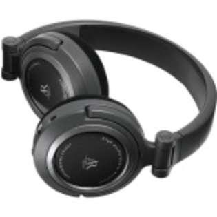 OEM Research Wireless On Ear Stereo Headphones