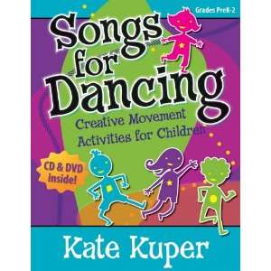 Creative Movement Activities for Children (General Music, Movement