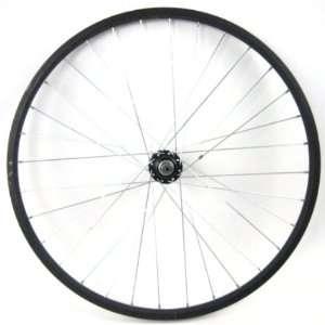 MOUNTAIN BICYCLE/BIKE 24 REAR WHEEL ALLOY 32 SPK Sports