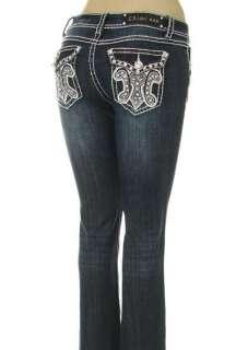 Miss LA Idol Womens Jeans NWT
