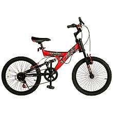 Avigo Open Force 20 inch BMX Bike   Boys   Toys R Us