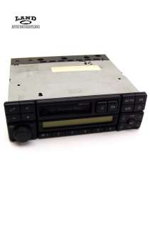 MERCEDES S CLASS W140 W129 R129 TAPE DECK RADIO STEREO CASSETTE BE1692