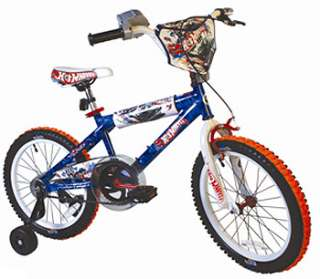 Dynacraft 18 inch Bike   Boys   Hot Wheels   Dynacraft   Toys R Us