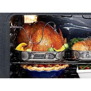 Dual Fuel Range 7755  Kenmore Elite Appliances Ranges Dual Fuel Ranges