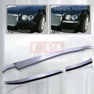 /300 Limited Front / Rear Bumper Trim (Front & Rear) PERFORMANCE