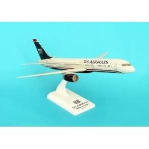 Skymarks US Airways B757 200 New Livery 1/150 Scale Model