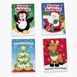 Holiday Fun and Games Books   12 per unit Toys & Games