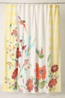Anthropologie   Batik Scene Shower Curtain customer reviews   product