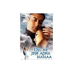 Dil Ne Jise Apna Kahaa Salman Khan, Preity Zinta, Bhumika