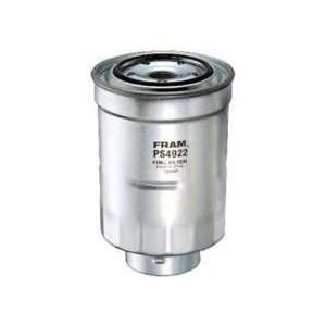 FRAM PS6416 Fuel and Water Separator Spin On Filter Automotive