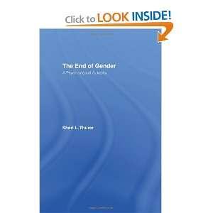 Psychological Autopsy (9780415927703): Shari L. Thurer: Books