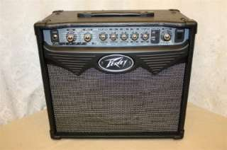 Peavey Vypyr 15W Modeling Electric Guitar Amplifier