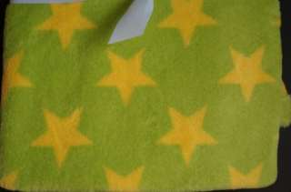 New LIttle Miss Matched Star baby blanket Girls boys