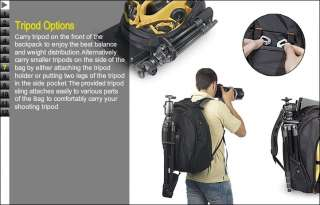 New KATA Bug 205 Pro Light Backpack Rolling Camera bags
