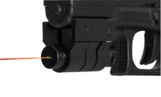 Piistol Red Laser Sight for Taurus 24/7 9 40 45 for Compact/Full Size