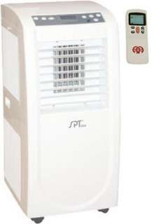 9000 BTU Portable Air Conditioner New AC & Dehumidifier
