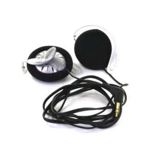 KSC75 Clip on Light Weight Stereo Sport Headphones 021299148570