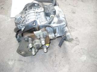 Skoda Fabia VW 1.9 SDI diesel fuel injector injection pump Bosch
