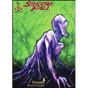 Shadows Fall   Threads of Life Softcover Sports