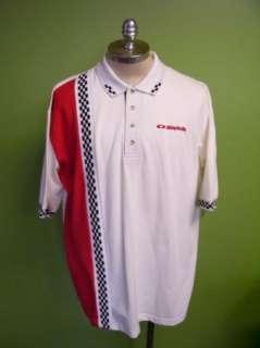 Simplicity Tractor Speed Zone Racing Shirt XXL