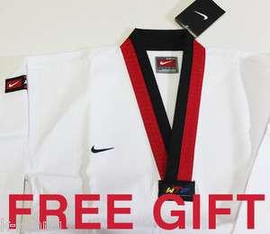 TaeKwonDo POOM DOBOK uniforms uniform Tae Kwon TKD adidas Kukkiwon WTF