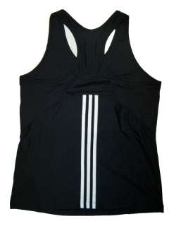 Adidas Womens Energy Tank Top Black NWT