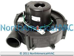 ICP Heil Tempstar Jakel Exhaust Inducer Motor 119394 00