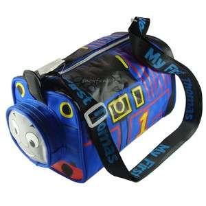 Thomas & Friends Tote Handbag Shoulder Bag sac BLUE 328