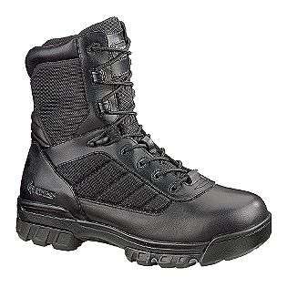 Mens Boots Ultra Lites Water Resistant Black E02280 Wide Avail  Bates