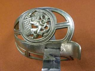 German Germany 19 Century Sword Knife Dagger
