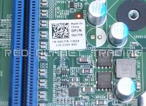 Dell Optiplex 740 Small Mini Tower Motherboard CN 0YP806 CN