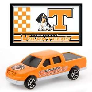 150 1/87 Scale Diecast Truck with Team Sticker Sports & Outdoors