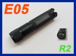 Fenix E05 CREE XP E R2 LED AAA Flashlight Torch