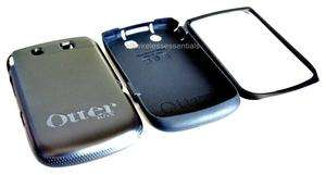 OEM OtterBox Blackberry Torch 9800 Blk Commuter Case