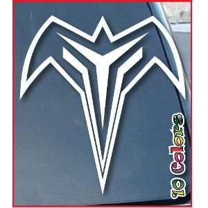 Atlanta Thrashers Car Window Vinyl Decal Sticker 10 Tall