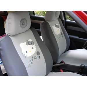 Priority Mail (Only Takes About 2 3days.) 6pcs Universal Car Seat