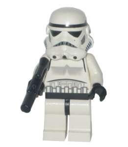 LEGO Star Wars Figur Stormtrooper mit Blaster