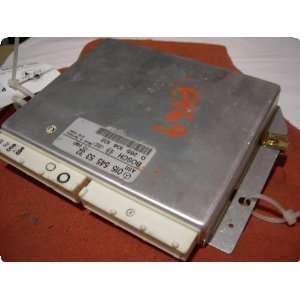 Body Computer BCU  MERCEDES C CLASS 96 202 Type, ABS; (on floor under