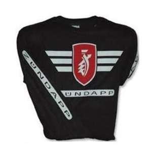 Metro Racing Zundapp Rocket Racing Jersey, Black, Size Md